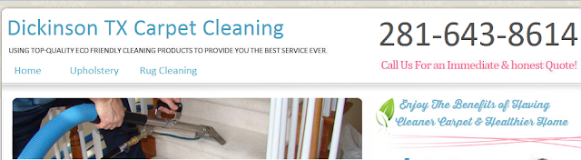 http://dickinsoncarpetcleaning.com/