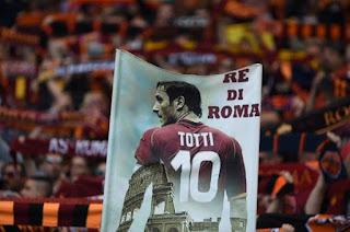 Cerita tentang Francesco Totti