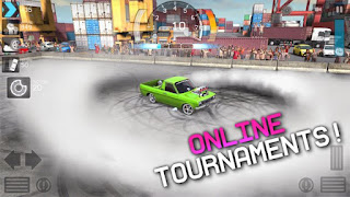 Game Torque Burnout V1.9.1 Apk Mod (Unlimited Money) Terbaru 2017 4