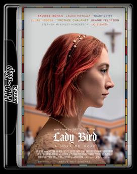 Lady Bird: É Hora de Voar