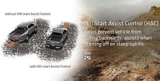 hill assist new-hilux