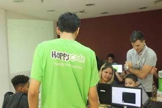 Center Shopping Rio promove oficinas gratuitas de Minecraft para crianças e adolescentes