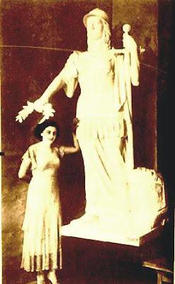 Monumentul eroilor Turnu Severin