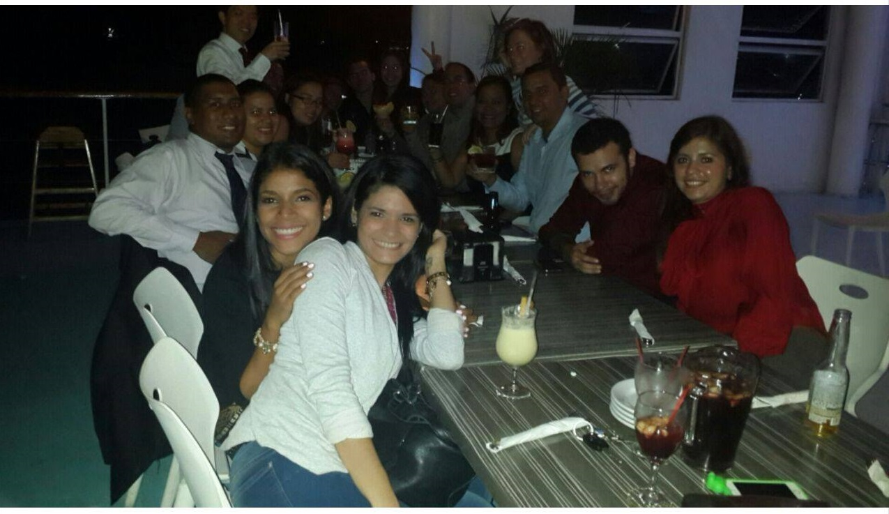 Panama andrea castillo 2 - 2 5