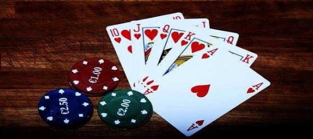 QQ-diskon.online : Bandar Poker Terbaik Yang Menyediakan Promo Bonus Terlengkap