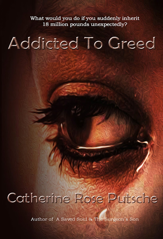 Addicted To Greed, Kindle Giveaway, FOR TWO DAYS ONLY!!!From 1st September 2014 to 2nd September 2014