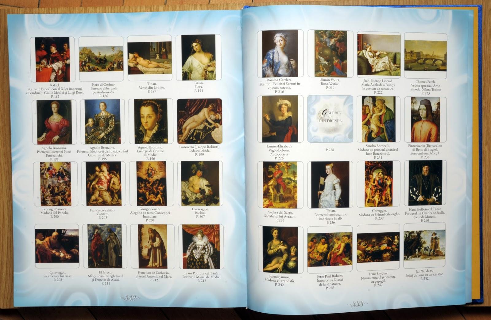 Galeria din Dresda - Titian