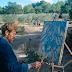 [Concurso Todos al cine] Van Gogh en la puerta de la eternidad / Terminado