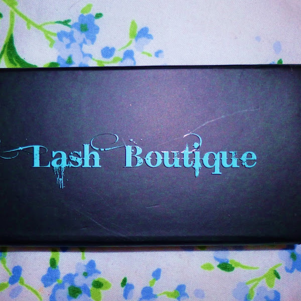 Review: Lash Boutique