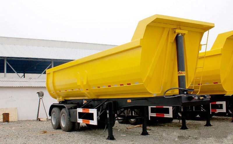 semi trailers for sale in germany 3d animal cell diagram project china fudeng trailer manufacturer 18cbm capacity dual axles oem manufacturing welcome 2 moq one unit 3 we will reply you your inquiry 24 hours 4 after sending track the products once