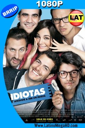 3 Idiotas (2017) Latino HD 1080P ()