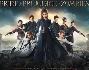 Pride And Prejudice And Zombies (2016) Subtitle Indonesia 3gp