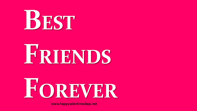 Friendship Day Best Friends Forever Images 2019