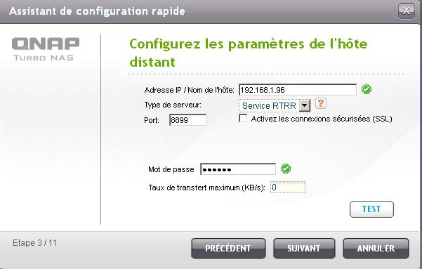 Un système de sauvegarde de photos pour 1000€ - Partie 2 : le tutoriel