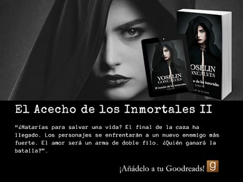 Entrevista en Falsaria.com sobre El Acecho de los Inmortales libro II