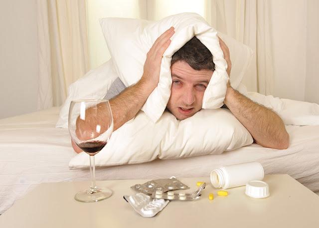 Οι καλύτερες θεραπείες για το hangover