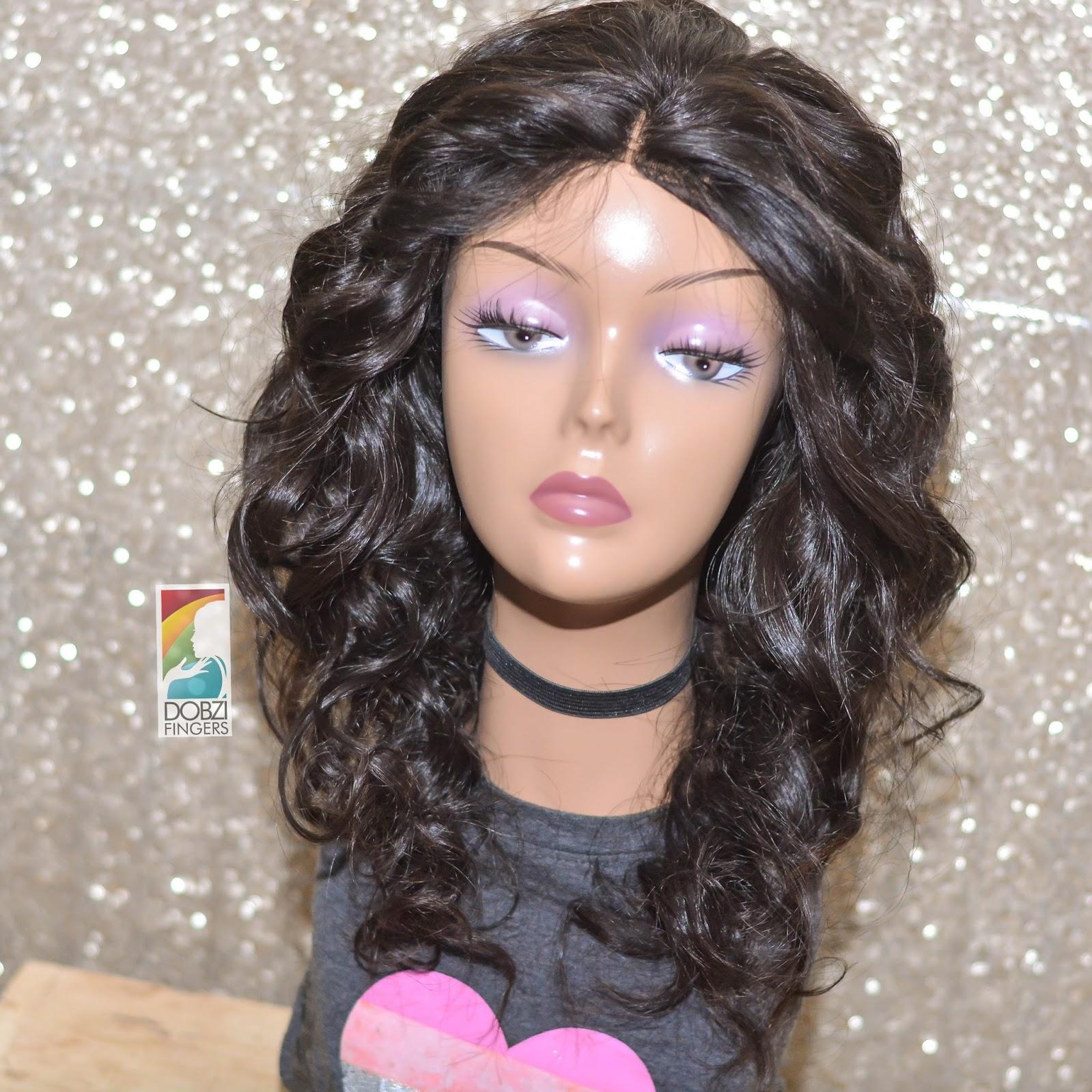 hair styles for black women - wig styles