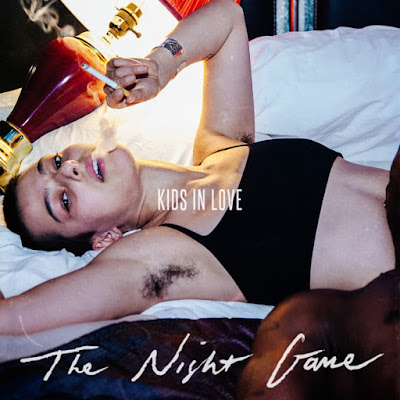 """The Night Game Release Reimagination Of """"Kids In Love"""" 
