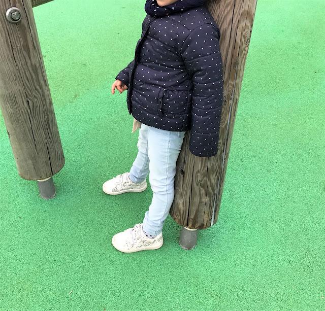 doudoune légère enfant Monoprix