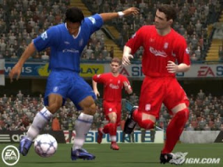 EA Sports FIFA 2006 Game Free Download Full Version