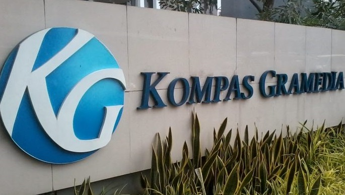 Lowongan Kerja Via Pos Daerah Jakarta PT.KOMPAS GRAMEDIA GROUP INDONESIA