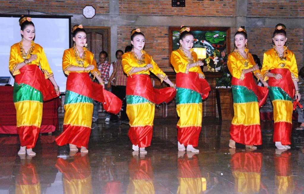 Tari Balumpa, Tarian Tradisional Dari Provinsi Sulawesi Tenggara