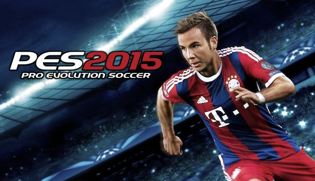 Baixar Pro Evolution Soccer 2015 (PC) + Crack