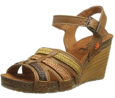 sandales compens es chaussures femmes pas cher tendances. Black Bedroom Furniture Sets. Home Design Ideas