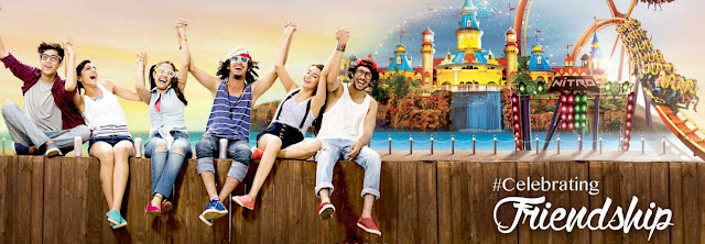 Adlabs IMagica Ticket booking, imagica ticket booking ahmedabad, friendship day imagica offer