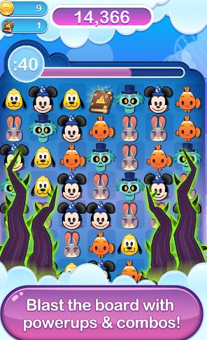 Disney Emoji Blitz MOD APK 1.6.2 Mod Gems/Coins Gratis ...