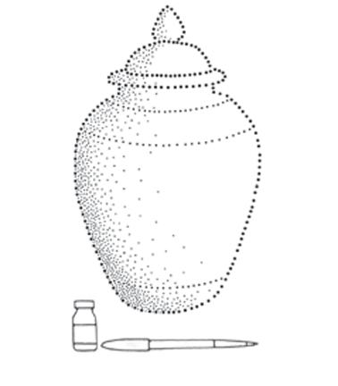Belajar Menggambar Bentuk Silindris Dengan Berbagai Macam Teknik Senibudayasia