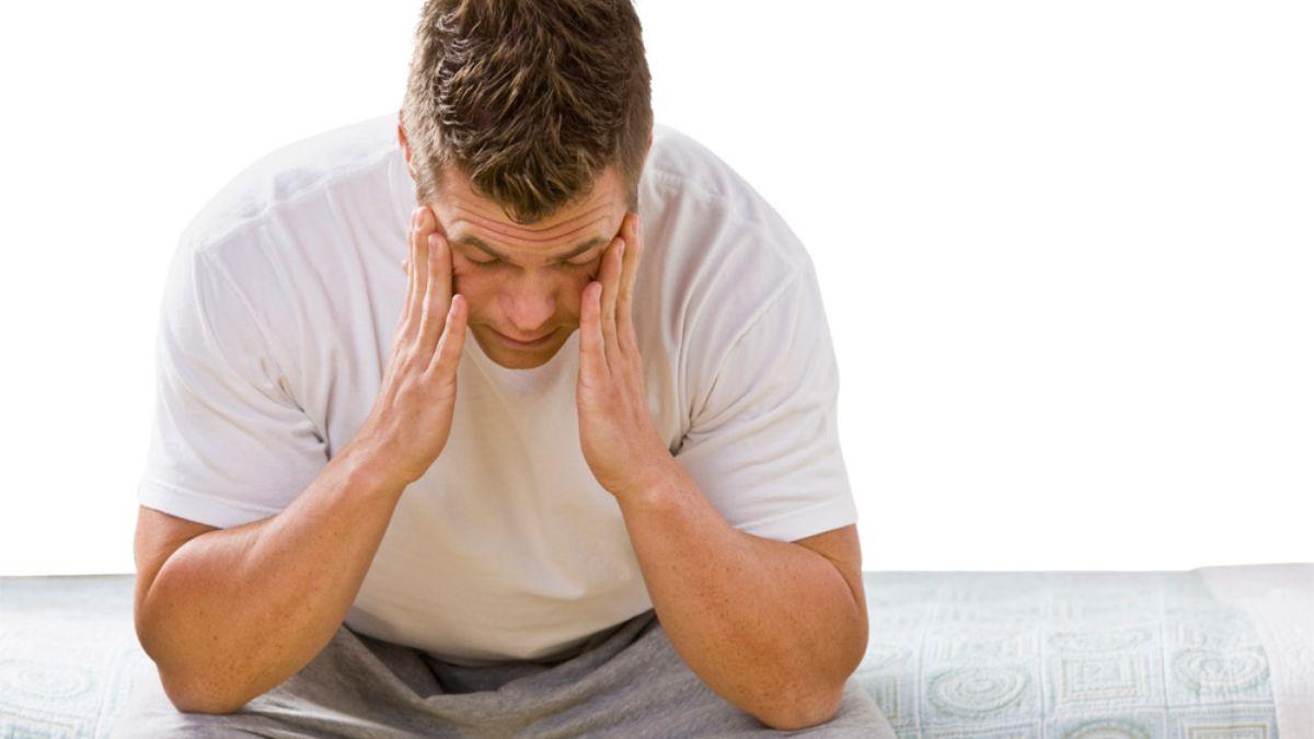 Infeksi Jamur Pada Kelamin Pria