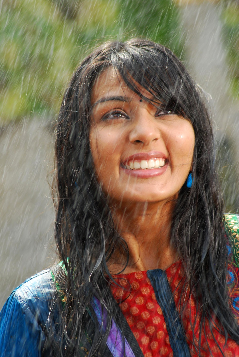 Sindhu Latest Hot Photo Stills  Tamil Actress Tamil -8006