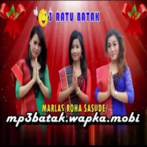 3 Ratu Batak - Sonang Ni Borngin Nai (Full Album)