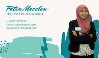 Set Menyusu Shaklee | Pengedar Shaklee Online