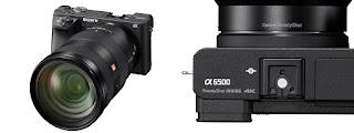 Máy ảnh sony a6500 giá rẻ chỉ bằng 2 bó rau đáng mua