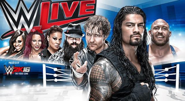 Boletos para WWE Live Ciudad de Mexico 2016 2017 2018 ve zonas disponibles a la venta