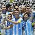Mundial de Futsal 2016 - Resumo Final