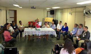 Eleitas as entidades para o Conselho de Assistência Social em Teresópolis