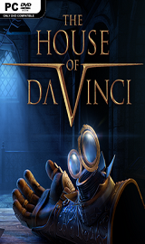 2ed6otu - The House of Da Vinci-SKIDROW