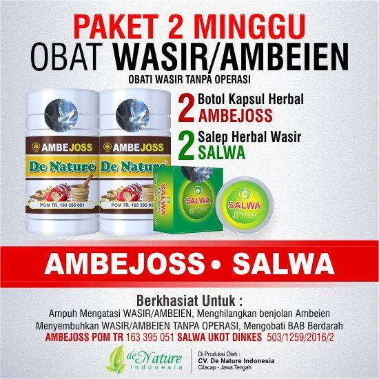 obat wasir anoral