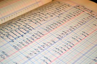 Contoh Neraca Perusahaan Manufaktur (Laporan Posisi Keuangan)