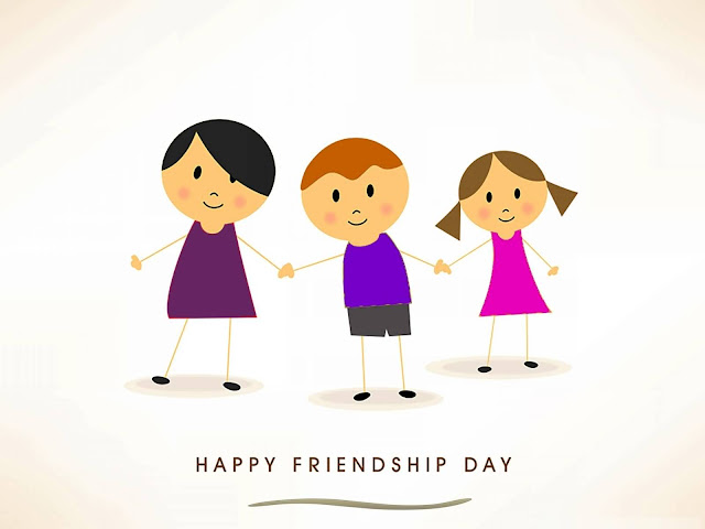 Happy Friendship Days Images