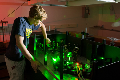 New properties of light will enable energy production without solar panels