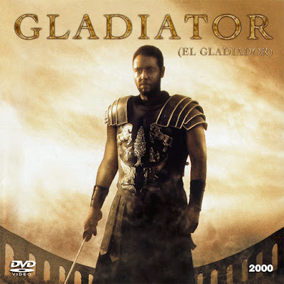 Gladiator - [2000]