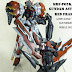 MG 1/100 Powered GUNDAM ASTRAY RED FRAME Custom Build