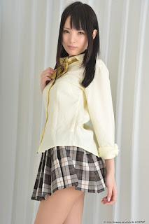 Mihono Sakaguchi 坂口みほの Photos 41