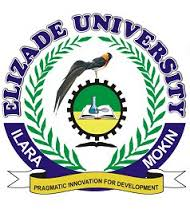Elizade University Post-UTME / DE Admission Form 2019/2020