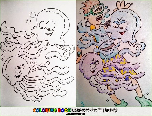 funny-coloring-book-pages