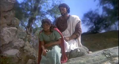 La Resurrección de Jesús en el Cine 5